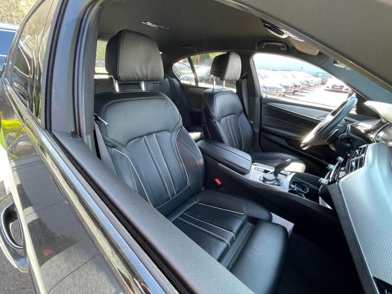 Photo 29 de l'offre de BMW SERIE 5 (G30) 530DA XDRIVE 265CH M SPORT STEPTRONIC à 42990€ chez Autos Shala