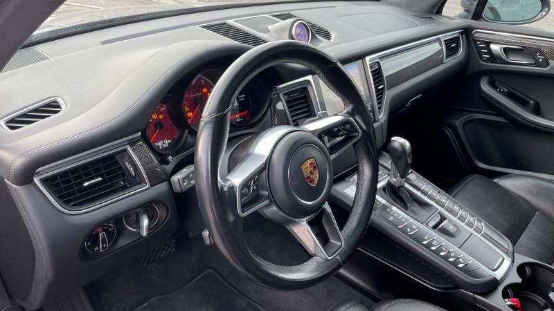 Photo 6 de l'offre de PORSCHE MACAN 3.6 V6 440CH TURBO PACK PERFORMANCE PDK à 62970€ chez Autos Shala