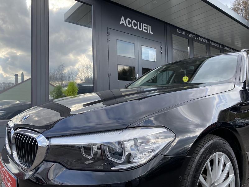 Photo 9 de l'offre de BMW SERIE 5 TOURING (G31) 530DA 265CH BUSINESS à 32990€ chez Autos Shala