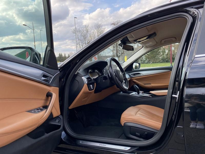 Photo 4 de l'offre de BMW SERIE 5 TOURING (G31) 530DA 265CH BUSINESS à 32990€ chez Autos Shala