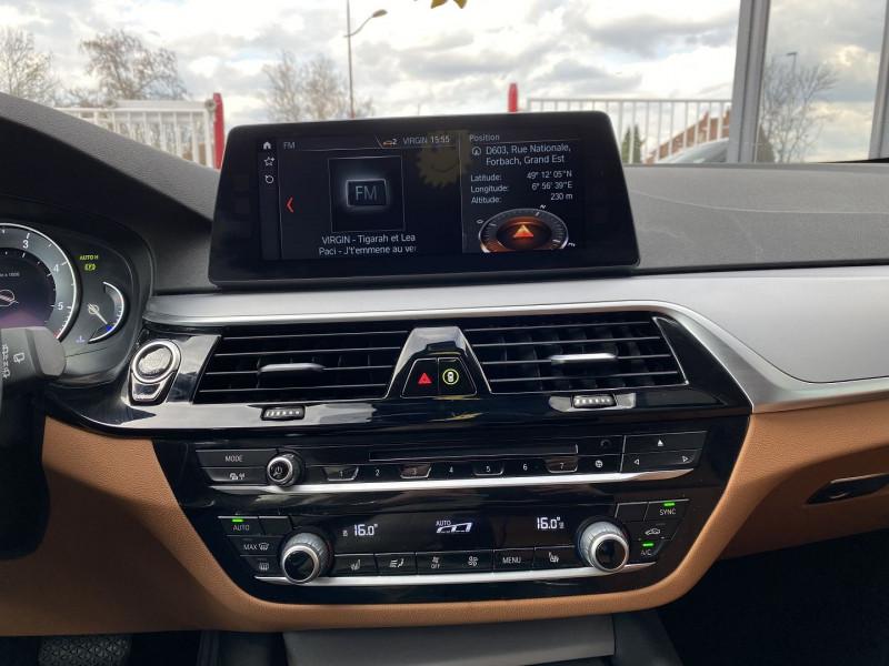 Photo 16 de l'offre de BMW SERIE 5 TOURING (G31) 530DA 265CH BUSINESS à 32990€ chez Autos Shala