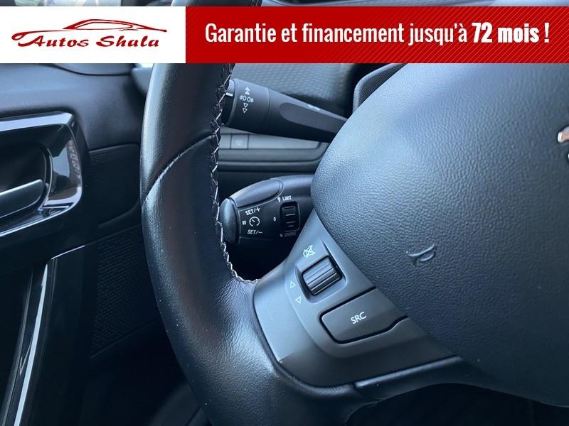 Photo 11 de l'offre de PEUGEOT 208 1.6 BLUEHDI 100CH ALLURE 5P à 11970€ chez Autos Shala