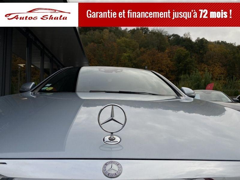 Photo 37 de l'offre de MERCEDES-BENZ S 350 D EXECUTIVE L 4MATIC 7G-TRONIC PLUS à 39970€ chez Autos Shala