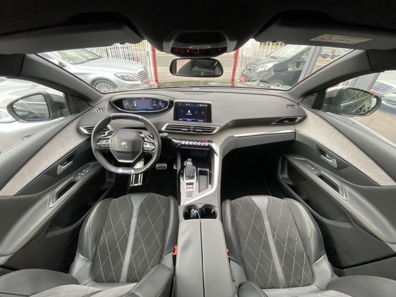 Photo 25 de l'offre de PEUGEOT 3008 2.0 BLUEHDI 180CH S&S GT EAT8 à 24970€ chez Autos Shala