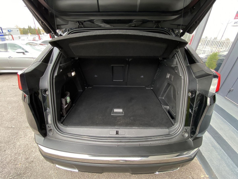 Photo 27 de l'offre de PEUGEOT 3008 2.0 BLUEHDI 180CH S&S GT EAT8 à 24970€ chez Autos Shala