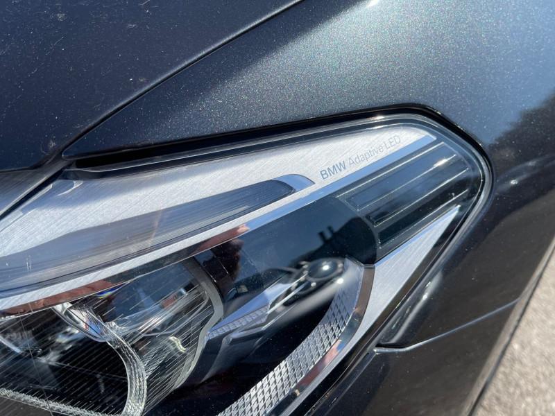 Photo 9 de l'offre de BMW SERIE 5 (G30) 530DA XDRIVE 265CH M SPORT STEPTRONIC à 42990€ chez Autos Shala