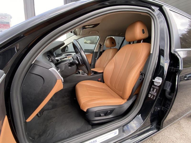 Photo 10 de l'offre de BMW SERIE 5 TOURING (G31) 530DA 265CH BUSINESS à 32990€ chez Autos Shala