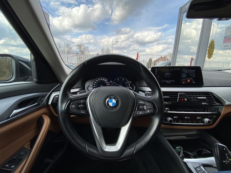 Photo 12 de l'offre de BMW SERIE 5 TOURING (G31) 530DA 265CH BUSINESS à 32990€ chez Autos Shala