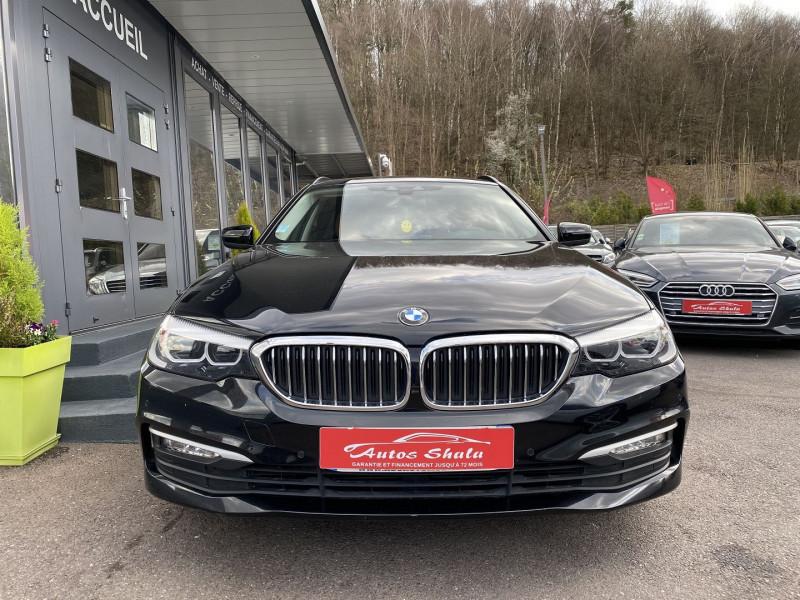 Photo 7 de l'offre de BMW SERIE 5 TOURING (G31) 530DA 265CH BUSINESS à 32990€ chez Autos Shala