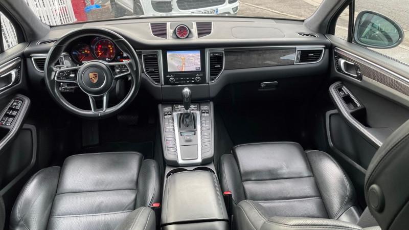Photo 3 de l'offre de PORSCHE MACAN 3.6 V6 440CH TURBO PACK PERFORMANCE PDK à 62970€ chez Autos Shala