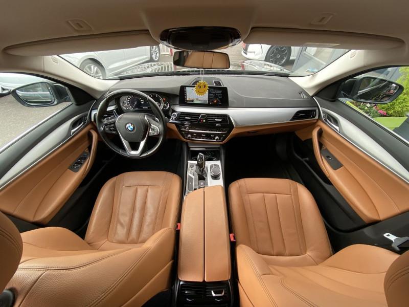 Photo 5 de l'offre de BMW SERIE 5 TOURING (G31) 530DA 265CH BUSINESS à 32990€ chez Autos Shala