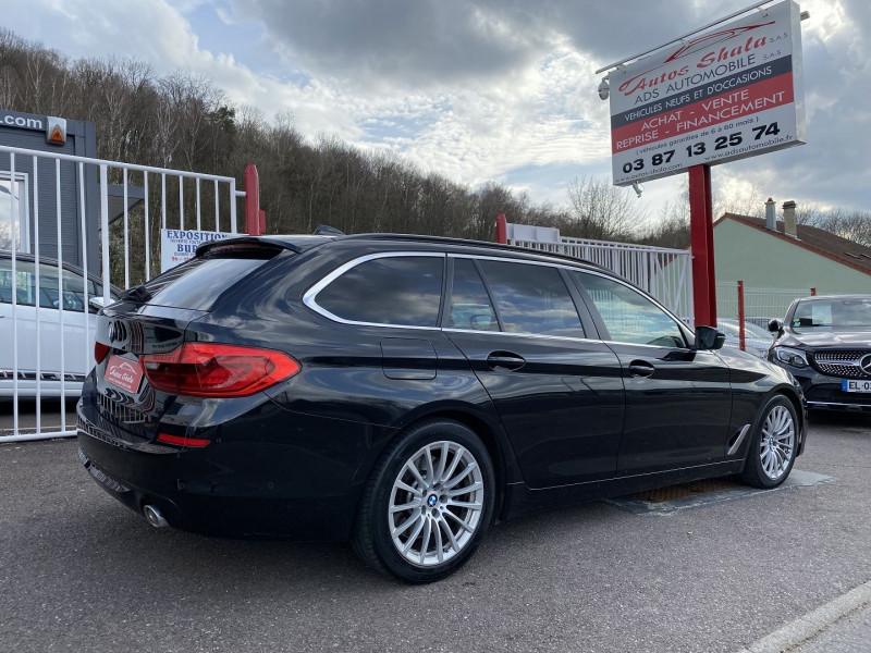 Photo 2 de l'offre de BMW SERIE 5 TOURING (G31) 530DA 265CH BUSINESS à 32990€ chez Autos Shala