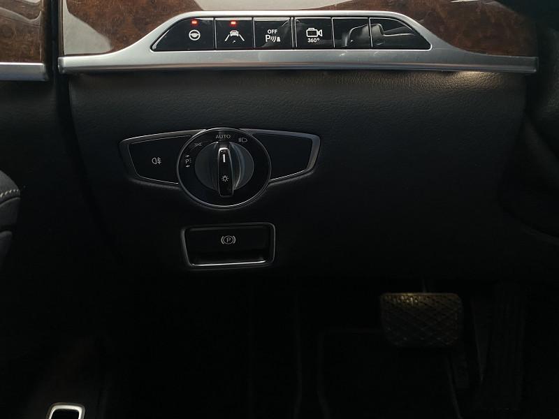 Photo 18 de l'offre de MERCEDES-BENZ S 350 D EXECUTIVE L 4MATIC 7G-TRONIC PLUS à 39970€ chez Autos Shala
