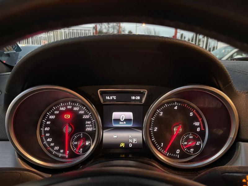 Photo 11 de l'offre de MERCEDES-BENZ GLE COUPE (C292) 350 D 258CH 4MATIC 9G-TRONIC à 43970€ chez Autos Shala