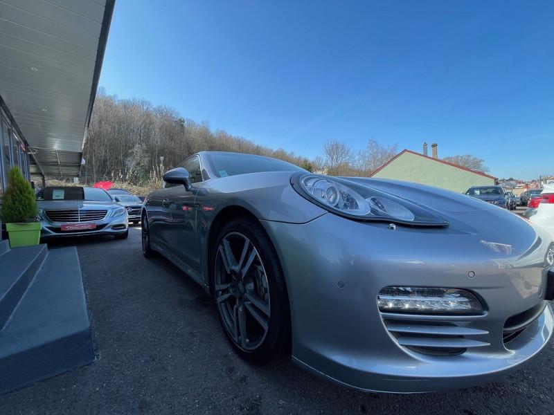 Photo 10 de l'offre de PORSCHE PANAMERA (970) 4S PDK à 59970€ chez Autos Shala