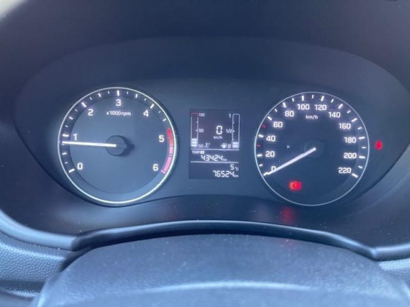Photo 17 de l'offre de HYUNDAI I20 1.4 CRDI 90 INTUITIVE PLUS à 10970€ chez Autos Shala