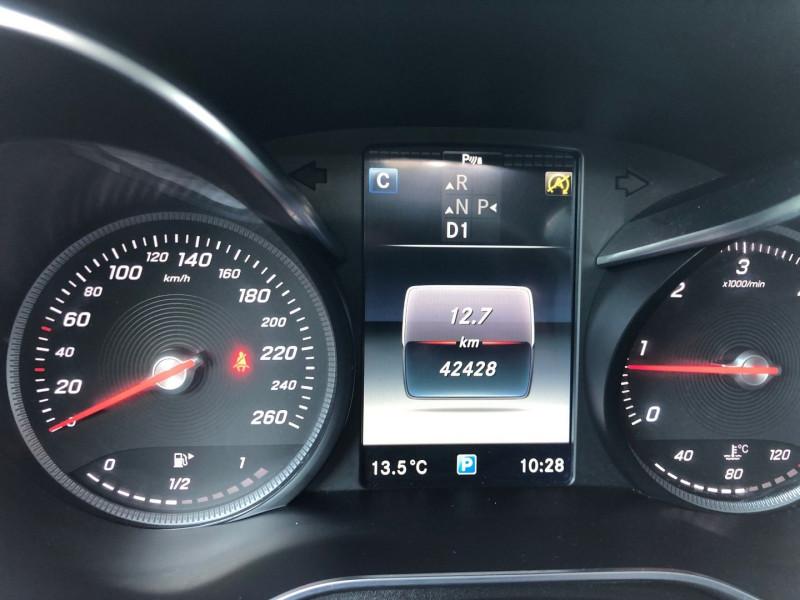 Photo 15 de l'offre de MERCEDES-BENZ GLC 220 D 170CH FASCINATION 4MATIC 9G-TRONIC à 37980€ chez Autos Shala