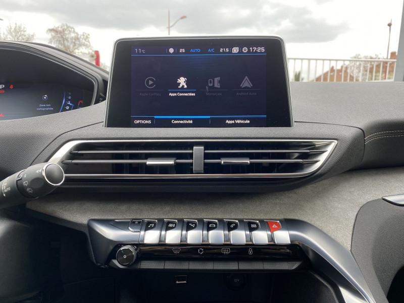 Photo 18 de l'offre de PEUGEOT 3008 2.0 BLUEHDI 180CH S&S GT EAT8 à 24970€ chez Autos Shala