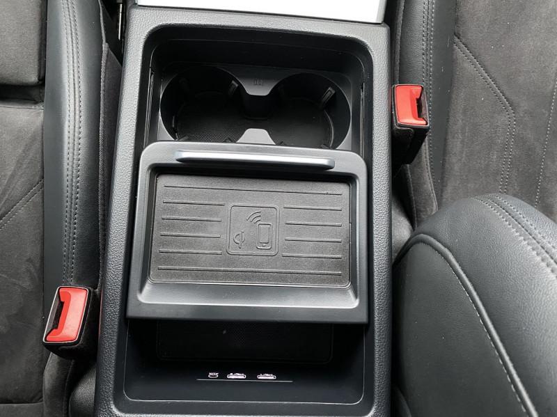 Photo 20 de l'offre de AUDI Q5 2.0 TDI 190CH BUSINESS EXECUTIVE QUATTRO S TRONIC 7 à 33970€ chez Autos Shala