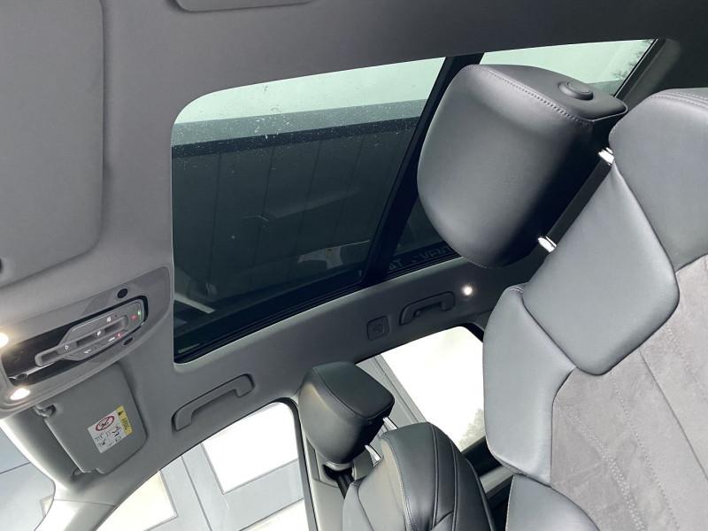 Photo 25 de l'offre de AUDI Q5 2.0 TDI 190CH BUSINESS EXECUTIVE QUATTRO S TRONIC 7 à 33970€ chez Autos Shala