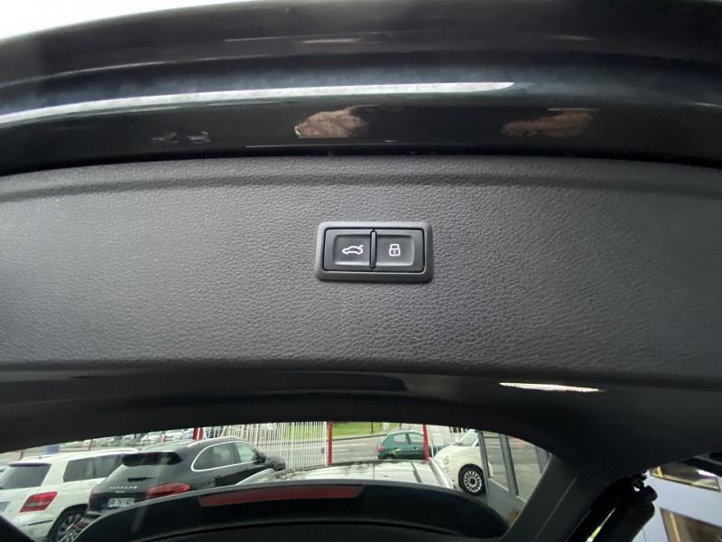 Photo 30 de l'offre de AUDI Q5 2.0 TDI 190CH BUSINESS EXECUTIVE QUATTRO S TRONIC 7 à 33970€ chez Autos Shala