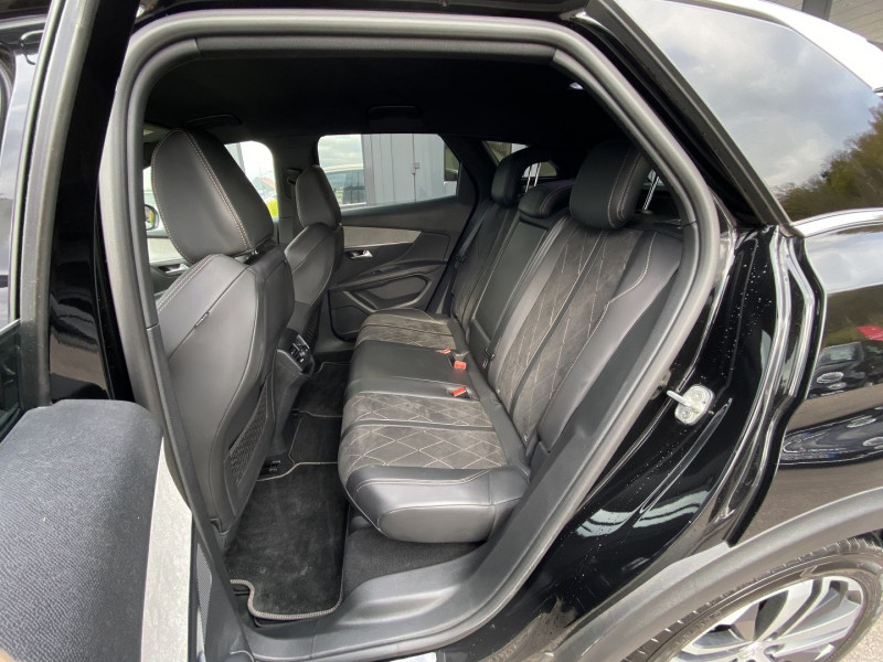 Photo 10 de l'offre de PEUGEOT 3008 2.0 BLUEHDI 180CH S&S GT EAT8 à 24970€ chez Autos Shala