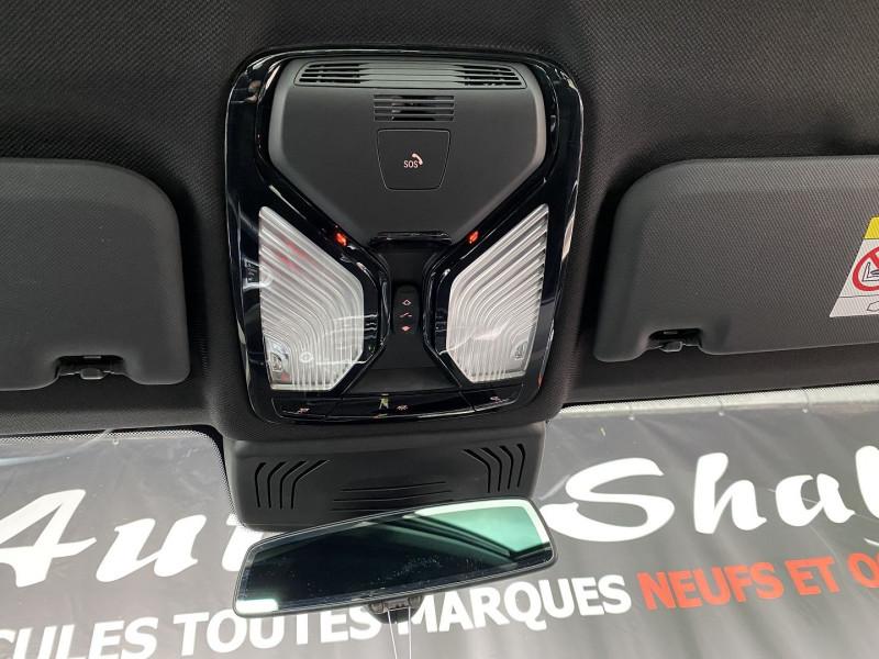 Photo 23 de l'offre de BMW X3 (G01) XDRIVE20DA 190CH XLINE EURO6C à 43970€ chez Autos Shala