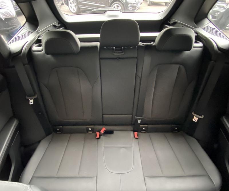 Photo 29 de l'offre de BMW X3 (G01) XDRIVE20DA 190CH XLINE EURO6C à 43970€ chez Autos Shala