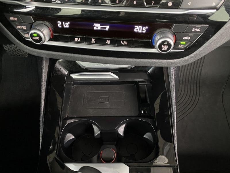 Photo 20 de l'offre de BMW X3 (G01) XDRIVE20DA 190CH XLINE EURO6C à 43970€ chez Autos Shala