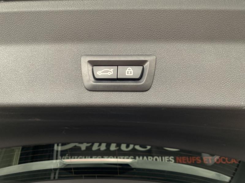 Photo 28 de l'offre de BMW X3 (G01) XDRIVE20DA 190CH XLINE EURO6C à 43970€ chez Autos Shala