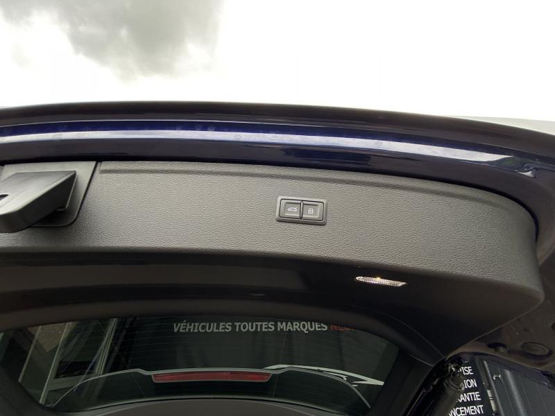 Photo 29 de l'offre de AUDI Q5 40 TDI 204CH S LINE QUATTRO S TRONIC 7 EURO6D-T à 54970€ chez Autos Shala