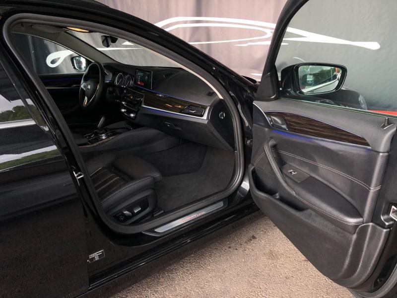 Photo 23 de l'offre de BMW SERIE 5 TOURING (G31) 520DA 190CH LUXURY EURO6D-T à 37980€ chez Autos Shala