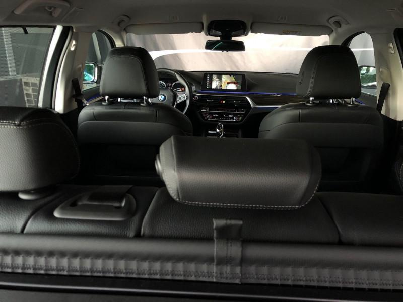 Photo 15 de l'offre de BMW SERIE 5 TOURING (G31) 520DA 190CH LUXURY EURO6D-T à 37980€ chez Autos Shala