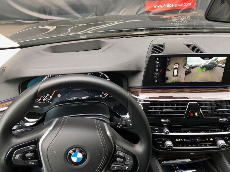 Photo 33 de l'offre de BMW SERIE 5 TOURING (G31) 520DA 190CH LUXURY EURO6D-T à 37980€ chez Autos Shala