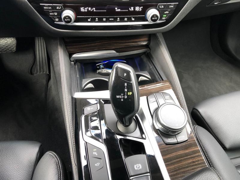 Photo 36 de l'offre de BMW SERIE 5 TOURING (G31) 520DA 190CH LUXURY EURO6D-T à 37980€ chez Autos Shala