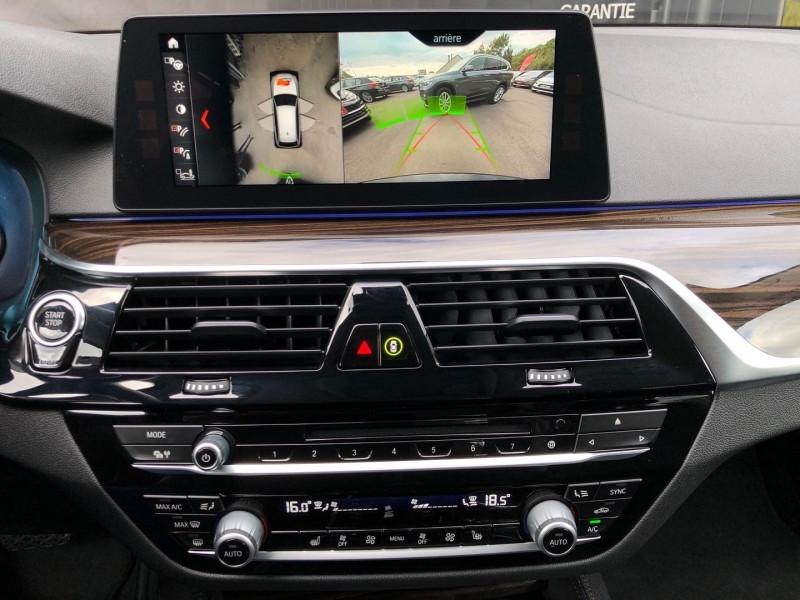 Photo 35 de l'offre de BMW SERIE 5 TOURING (G31) 520DA 190CH LUXURY EURO6D-T à 37980€ chez Autos Shala