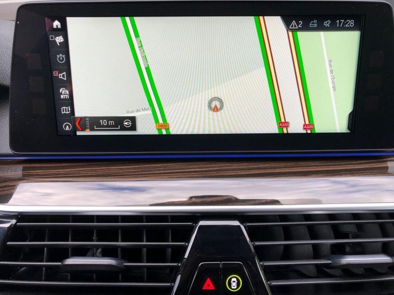 Photo 39 de l'offre de BMW SERIE 5 TOURING (G31) 520DA 190CH LUXURY EURO6D-T à 37980€ chez Autos Shala