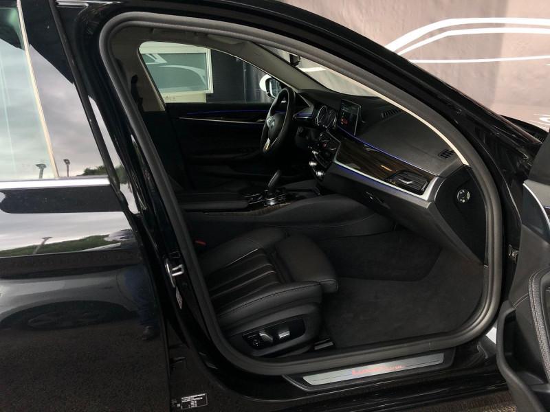 Photo 21 de l'offre de BMW SERIE 5 TOURING (G31) 520DA 190CH LUXURY EURO6D-T à 37980€ chez Autos Shala