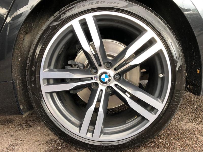 Photo 25 de l'offre de BMW SERIE 7 (G11/G12) 740DA XDRIVE 320CH M SPORT à 49970€ chez Autos Shala