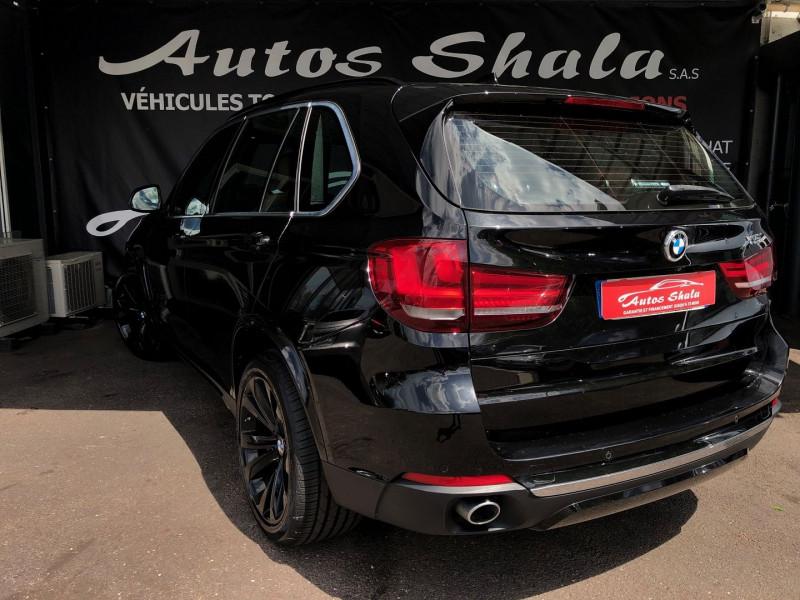 Photo 30 de l'offre de BMW X5 (F15) XDRIVE30DA 258CH EXCLUSIVE 7PLACES à 39970€ chez Autos Shala