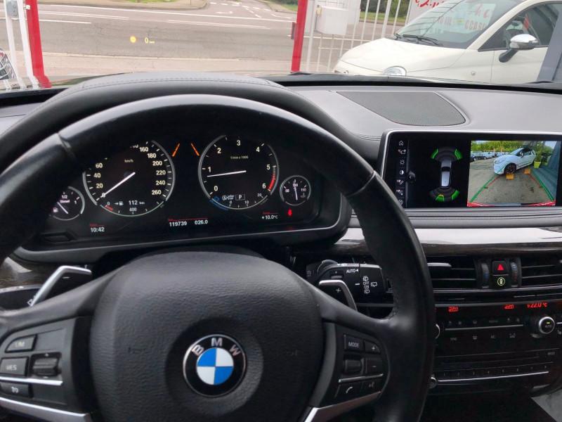 Photo 23 de l'offre de BMW X5 (F15) XDRIVE30DA 258CH EXCLUSIVE 7PLACES à 39970€ chez Autos Shala