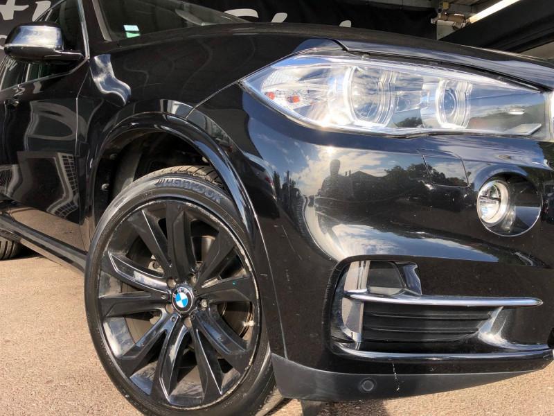 Photo 32 de l'offre de BMW X5 (F15) XDRIVE30DA 258CH EXCLUSIVE 7PLACES à 39970€ chez Autos Shala
