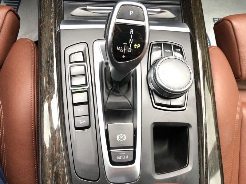 Photo 21 de l'offre de BMW X5 (F15) XDRIVE30DA 258CH EXCLUSIVE 7PLACES à 39970€ chez Autos Shala