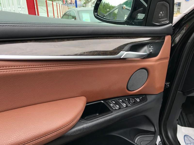 Photo 17 de l'offre de BMW X5 (F15) XDRIVE30DA 258CH EXCLUSIVE 7PLACES à 39970€ chez Autos Shala