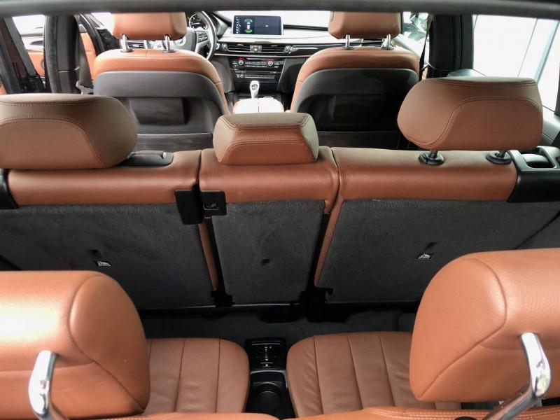 Photo 26 de l'offre de BMW X5 (F15) XDRIVE30DA 258CH EXCLUSIVE 7PLACES à 39970€ chez Autos Shala