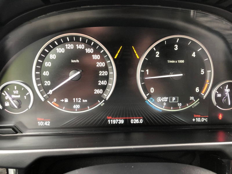 Photo 22 de l'offre de BMW X5 (F15) XDRIVE30DA 258CH EXCLUSIVE 7PLACES à 39970€ chez Autos Shala