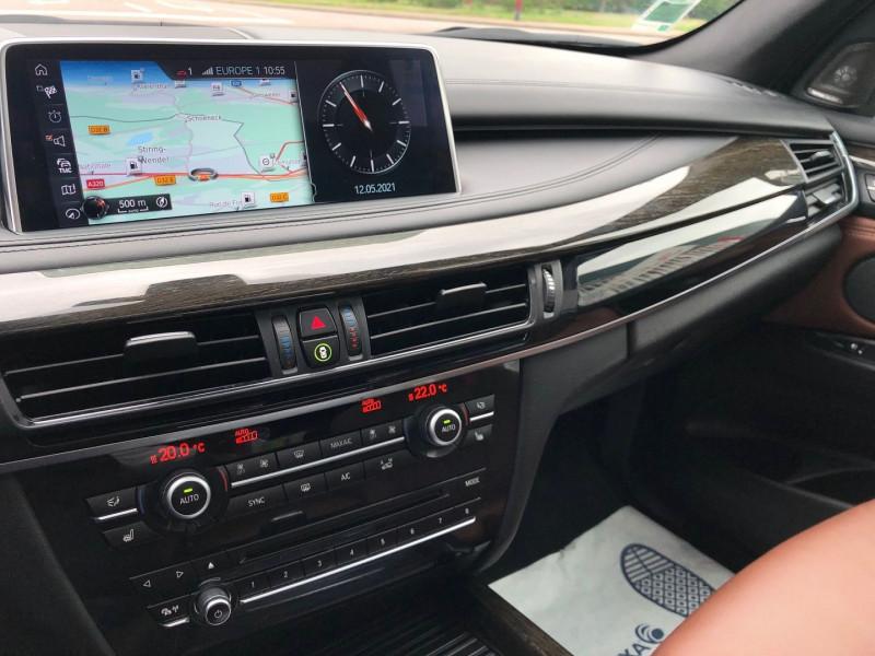 Photo 37 de l'offre de BMW X5 (F15) XDRIVE30DA 258CH EXCLUSIVE 7PLACES à 39970€ chez Autos Shala