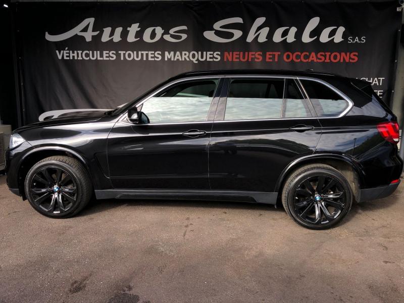 Photo 40 de l'offre de BMW X5 (F15) XDRIVE30DA 258CH EXCLUSIVE 7PLACES à 39970€ chez Autos Shala