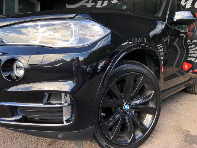 Photo 31 de l'offre de BMW X5 (F15) XDRIVE30DA 258CH EXCLUSIVE 7PLACES à 39970€ chez Autos Shala