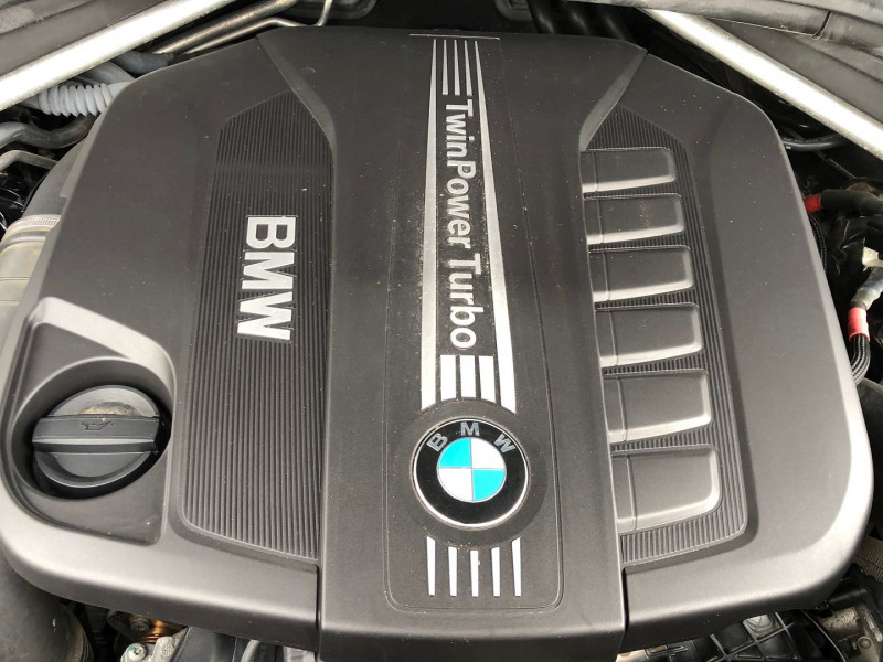 Photo 35 de l'offre de BMW X5 (F15) XDRIVE30DA 258CH EXCLUSIVE 7PLACES à 39970€ chez Autos Shala